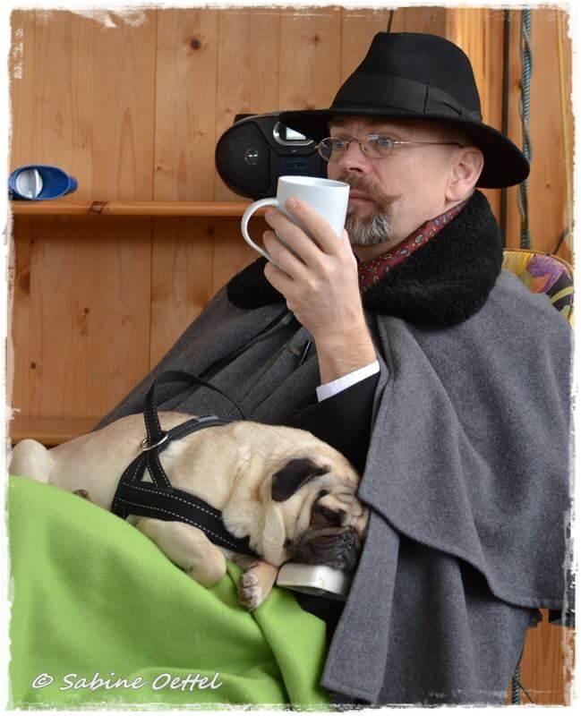 Von Fürsten und Minimalisten – Kursbericht Bent Branderup