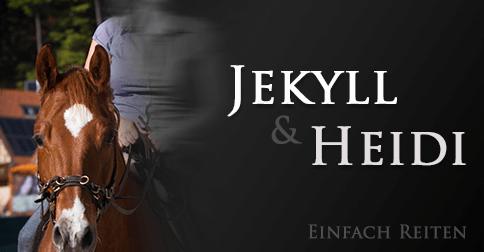 Jekyll und Heidi