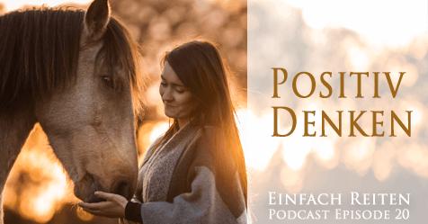 ERP 020: Positiv denken mit Kati Westendorf